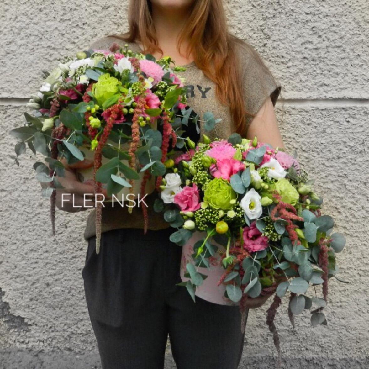 Форме глобуса, доставка цветов курьером в новосибирске тулинка
