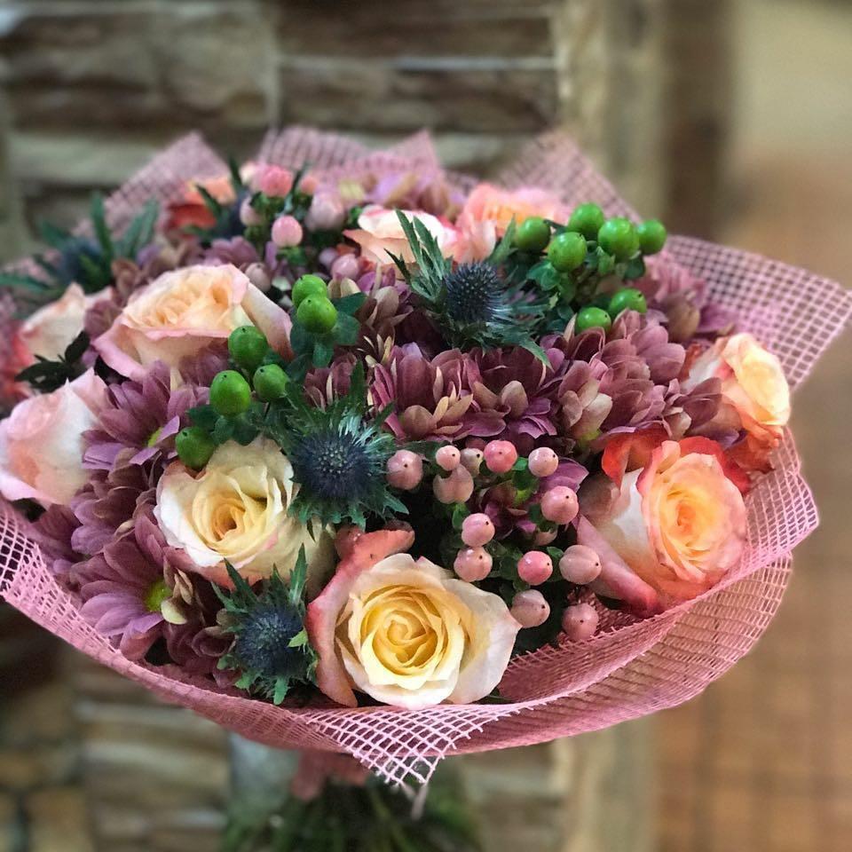Доставка цветов в г новосибирск, цветы магазин